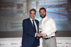 Κατηγορία Best Greek Thermal Spa Resort_GOLD AWARD: Miraggio Thermal Spa Resort