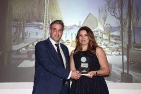 Κατηγορία Best Greek Design Resort_GOLD AWARD: Kenshō Psarou