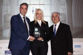 Κατηγορία Best Greek Design Resort_GOLD AWARD: Mayia Exclusive Resort & Spa