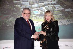 Κατηγορία Best Greek Mice Resort_SILVER AWARD: Dolce Attica Riviera Managed by ZEUS INTERNATIONAL