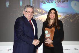 Κατηγορία Best Greek Mice Resort_GOLD AWARD: Rodos Palace Hotel
