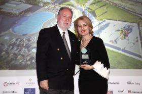 Κατηγορία Best Greek Green Resort_GOLD AWARD: Grand Blue Beach Hotel