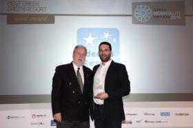 Κατηγορία Best Greek Green Resort_GOLD AWARD: Ideales Resort