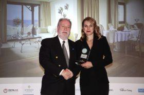 Κατηγορία Best Greek Villas & Holiday Homes_GOLD AWARD:  Aldemar Knossos Villas