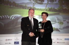 Κατηγορία Best Greek Villas & Holiday Homes_GOLD AWARD: Avaton Luxury Villas Resort- Relais & Châteaux