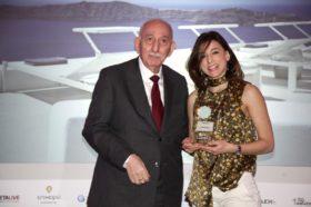 Κατηγορία Best Greek All Suites Resorts_SILVER AWARD: Astra Suites