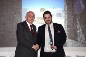 Κατηγορία Best Greek All Suites Resorts_SILVER AWARD: White Harmony Luxury Suites (μέλος Aqua Vista Hotels)