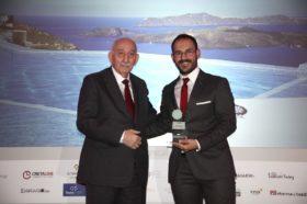 Κατηγορία Best Greek All Suites Resorts_GOLD AWARD:  Axia Hospitality & Suites of the Gods
