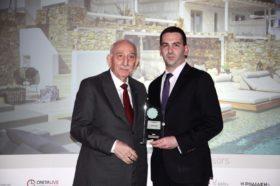 Κατηγορία Best Greek All Suites Resorts_GOLD AWARD:  Mykonos Bliss Cozy Suites (μέλος της HotelBrain)