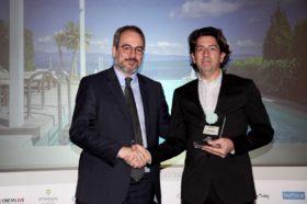 S Κατηγορία Best Greek Villa Resort_ILVER AWARD: Kappa Resort