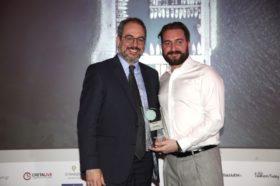 Κατηγορία Best Greek Hotel Marina_GOLD AWARD: Miraggio Thermal Spa Resort