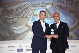 Κατηγορία Best Greek Hotel Tailor Made Guest Experience_BRONZE AWARD: CHC Galini Sea View