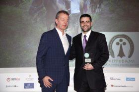Κατηγορία Best Greek Hotel Tailor Made Guest Experience_SILVER AWARD: Αρχοντικό Μυτιληναίου Σκρετάϊον