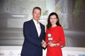 Κατηγορία Best Greek Hotel Tailor Made Guest Experience_GOLD AWARD: Kappa Resort