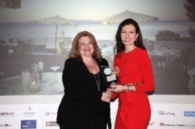Κατηγορία Best Greek Hotel Restaurant_SILVER AWARD: Kappa Restaurant
