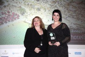 Κατηγορία Best Greek Hotel Bar_GOLD AWARD: Super Paradise Suites & Rooms