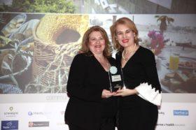 Κατηγορία Best Greek Hotel Breakfast GOLD AWARD: Kosta Palace City Hotel