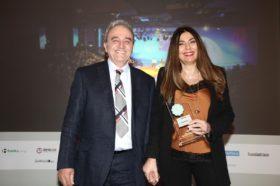 Κατηγορία Best Greek Hotel Conference Center_GOLD AWARD: Rodos Palace Hotel