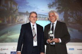 Κατηγορία Best Greek Boutique Hotel_GOLD AWARD: Delfino Blu Boutique Hotel &