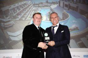 Κατηγορία Best Greek Excellence In Service Hotel_SILVER AWARD: CHC Galini Sea View