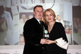 Κατηγορία Best Greek Excellence In Service Hotel_SILVER AWARD: Grand Blue Brach Hotel
