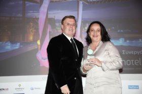 Κατηγορία Best Greek Excellence In Service Hotel_SILVER AWARD: Oasis Scala Beach Hotel (μέλος της HotelBrain)