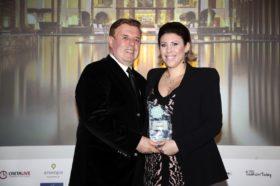 Κατηγορία Best Greek Excellence In Service Hotel_GOLD AWARD: Grecotel Amirandes Exclusive Resort