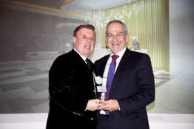 Κατηγορία Best Greek Excellence In Service Hotel_GOLD AWARD: Makedonia Palace