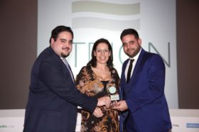 Κατηγορία Best Greek Sustainable Hotel_BRONZE AWARD: Atrion Resort Hotel