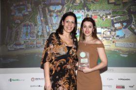 Κατηγορία Best Greek Sustainable Hotel_SILVER AWARD: Aldemar Resorts