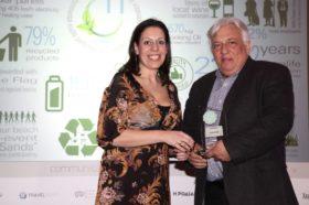 Κατηγορία Best Greek Sustainable Hotel_SILVER AWARD: Apollonia Beach Resort & Spa