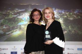Κατηγορία Best International Hotel Brand_GOLD AWARD:  Atlantis Hotel