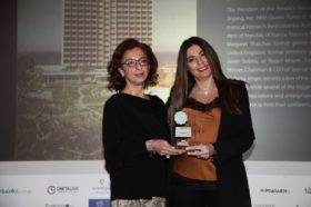 Κατηγορία Best Greek Hotel Brand_SILVER AWARD: Rodos Palace Hotel