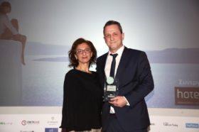 Κατηγορία Best Greek Hotel Brand GOLD AWARD: Katikies Resorts & Club (μέλος της HotelBrain)