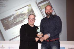 Κατηγορία Best Greek Hotel Loyalty Programme_GOLD AWARD: m-hospitality - Electra Rewards