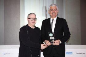 Κατηγορία Best Greek Technology Hotel_GOLD AWARD: Grand Hotel Palace