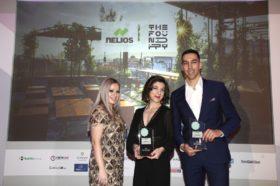 Κατηγορία Best Greek Hotel WebSite_GOLD AWARD: Nelios & The Foundry