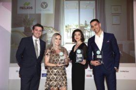 Κατηγορία Best Greek Hotel WebSite_GOLD AWARD: Nelios & The Y Hotel