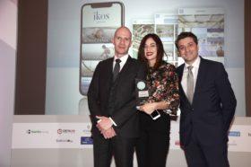 Κατηγορία Best Greek Hotel Mobile App_GOLD AWARD: m-hospitality - Ikos Resorts