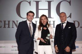 Κατηγορία Best Greek Hotel Management Strategy_GOLD AWARD: CHC Hotels-Chnaris Hotel Management, Development & Consulting S.A.