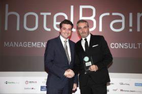 Κατηγορία Best Greek Hotel Management Strategy_GOLD GOLD AWARD: HotelBrain