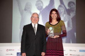 Κατηγορία Best Hotel Entertainment & Technology Supplier_GOLD AWARD: Eurotel Hospitality