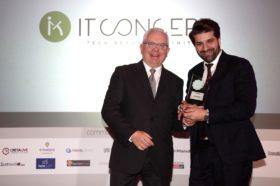 Κατηγορία Best Hotel IT, Web & Telecoms Supplier_GOLD AWARD: It Concept