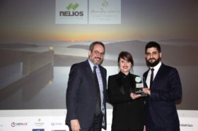Κατηγορία Best Digital Advertising and Performance Campaign_GOLD AWARD: Nelios & Andronis Exclusive
