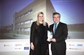 Κατηγορία Best Hotel Education Provider_GOLD AWARD: Μητροπολιτικό