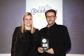 Κατηγορία Best PCO/DMC_SILVER AWARD: Smile Acadimos  IKE