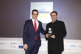 Κατηγορία Best Tour Operator_GOLD AWARD: Smile Acadimos  IKE