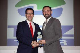 Κατηγορία Best Tour Operator_GOLD AWARD: Tez Tour Hellas S.A