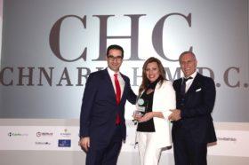 Κατηγορία Best Hotel Sales Representative Company_SILVER AWARD: CHC Hotels-Chnaris Hotel Management, Development & Consulting S.A.