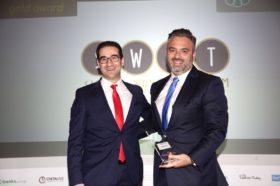 Κατηγορία Best Hotel Sales Representative Company_GOLD AWARD: SWOT | Hospitality Management Company